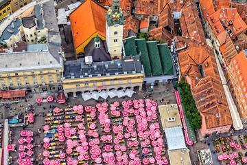 3-Day Discover Zagreb and Ljubljana Tour