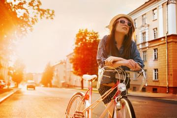 3-Day Zagreb Electric Bike Self Guide Tour and Walking Guided Tour