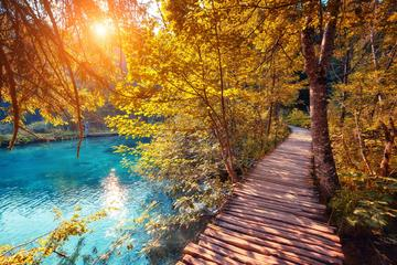Private Day Trip: Stunning Plitvice...