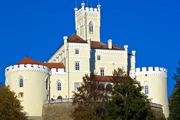 Varazdin Baroque Town and Trakoscan Castle - Small Group Day Trip...