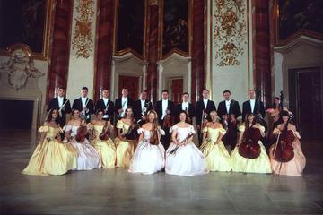 Orquestra Residente de Viena: Concerto de Mozart e Strauss