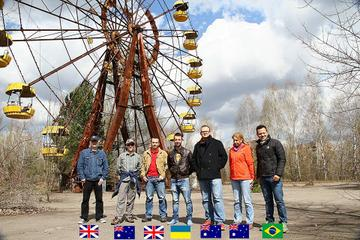 Chernobyl Two-Day Group Tour from Kiev