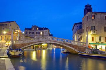 5-tägige Tour Mailand, Comer See, Venedig