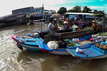 VIP Package South Viet Nam 4 Days