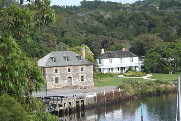 Private Tour: Half-Day Bay of Islands...