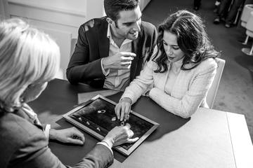 Private Diamond Engagement Ring Workshop in Amsterdam