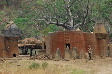 3 Day Tour to Koutammakou - The Land of the Batammariba from Lome