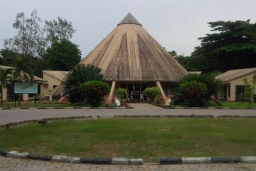 Visita guiada privada del centro de conservación de Lekki