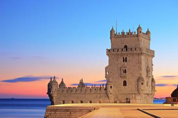 Det bästa av Lissabon, rundtur i liten grupp