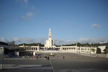 Excursion privée à Fatima Nazare et Obidos au départ de Lisbonne