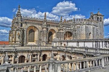 Medieval Knights Templar and Alcobaça...