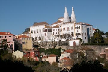 Sintra, Cascais and Estoril Private Tour from Lisbon