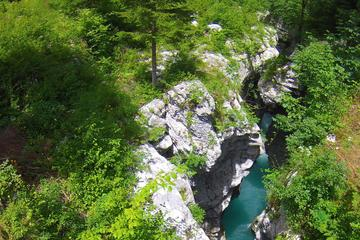 Adventure Trip: Kranjska Gora, Bovec...