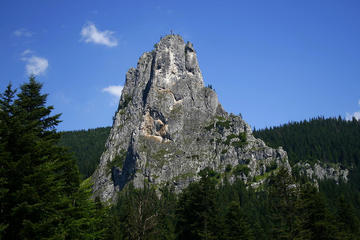 Private Rock Climbing Tour: The Altar...