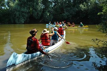 Touren per Kanu - Tagesausflug von...