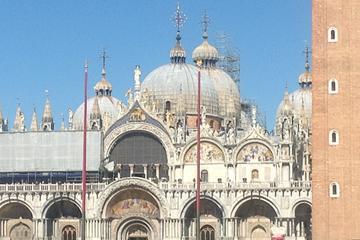 Private Führung: am Nachmittag Spaziergang durch Venedig
