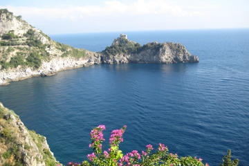 Private Tour: Amalfi Coast Day Trip...