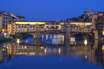 Private Tour: Artisans of Florence Walking Tour