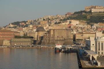 Private Tour: Neapel Rundgang mit typischem Mittagessen