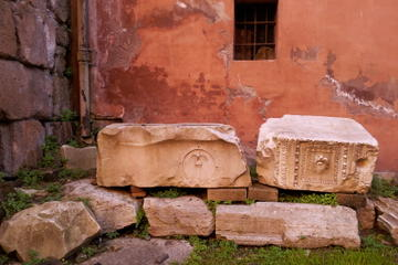 The Secrets of Ancient Rome: Private Full-Day Walking Tour