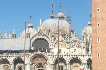 Tour privato: Tour a piedi della città di Venezia