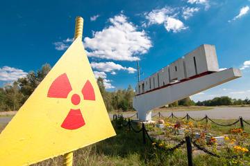 Ganztägige Tour nach Tschernobyl und Prypiat ab Kiew
