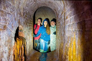 Kiev Underground Tour