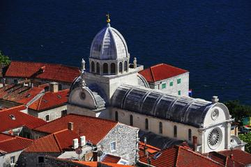 From Zadar: Sibenik Day Trip with Traditional Lunch