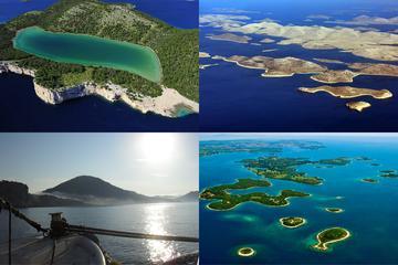 Ganztagsausflug von Zadar zum Kornati-Nationalpark