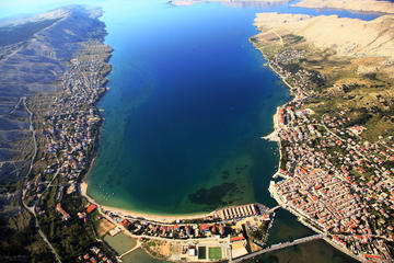 Island of Pag Private Tour from Zadar