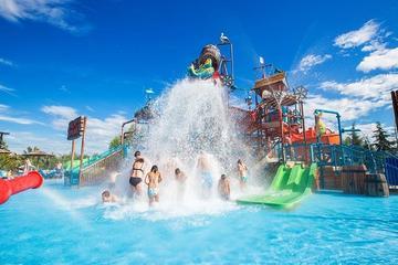 Private Aquapark Day Trip from Zadar