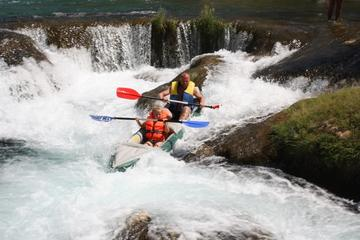 Rafting and Kayaking Safari on the...