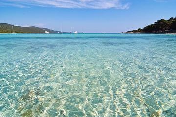 Saharun Beach Full Day Guided Trip from Zadar