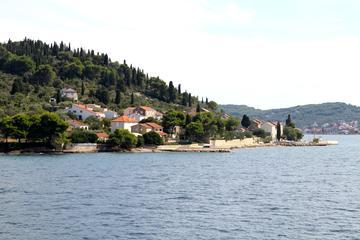 Zadar Archipelago Island-Hopping