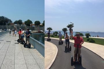 Zadar Segway Tour