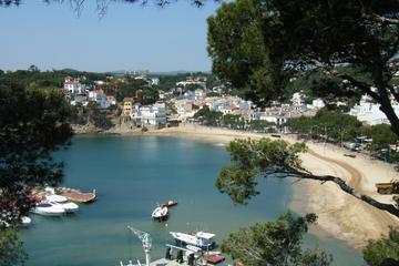 Costa Brava y pueblos medievales