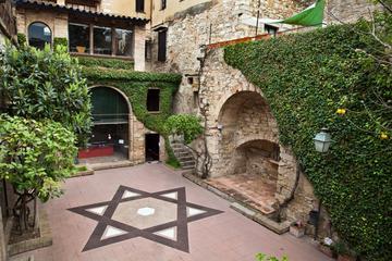 Private Girona and Besalu Jewish