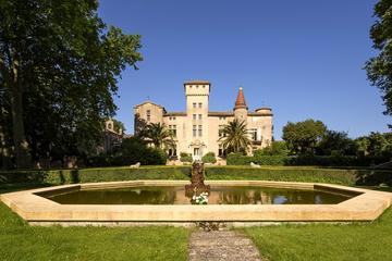 Excursão vinícola de dia inteiro para grupos pequenos no Châteaux de...
