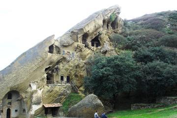 Ganztägige Privattour zu Dawit Garedscha und nach Sighnaghi aus Tiflis