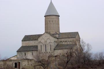 Tour privato di 2 giorni a Kakheti da Tbilisi