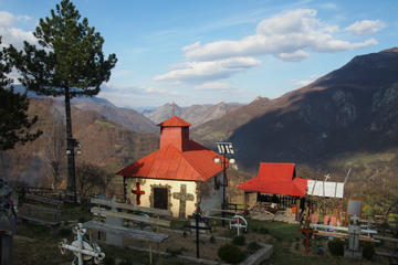 3-Day Domogled-Valea Cernei National ...