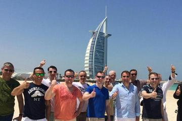 Dubai Private Day Tour