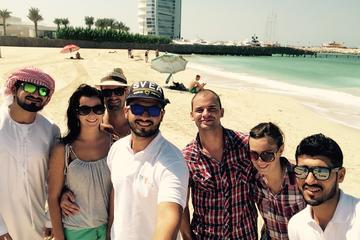 Excursion privée à Dubaï incluant...