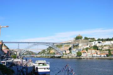 Experiência com turismo voluntário em Porto