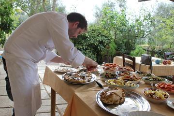 Half-Day Amalfi Coast Cooking Class