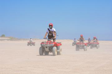 Private Tour: Quad Bike Safari Trip to the Sahara