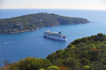 Excursion sur le bord de mer de Cannes: visite personnalisée de la...