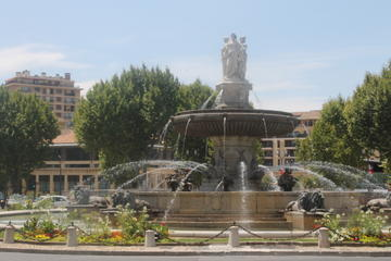 Marseille Shore Excursion: Private Custom Provence Tour with Guide