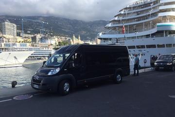 Monaco Shore Excursion