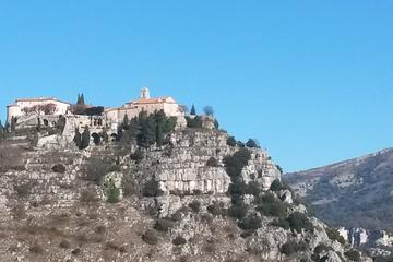Private Customized Full-Day French Riviera Tour with Guide from Cannes